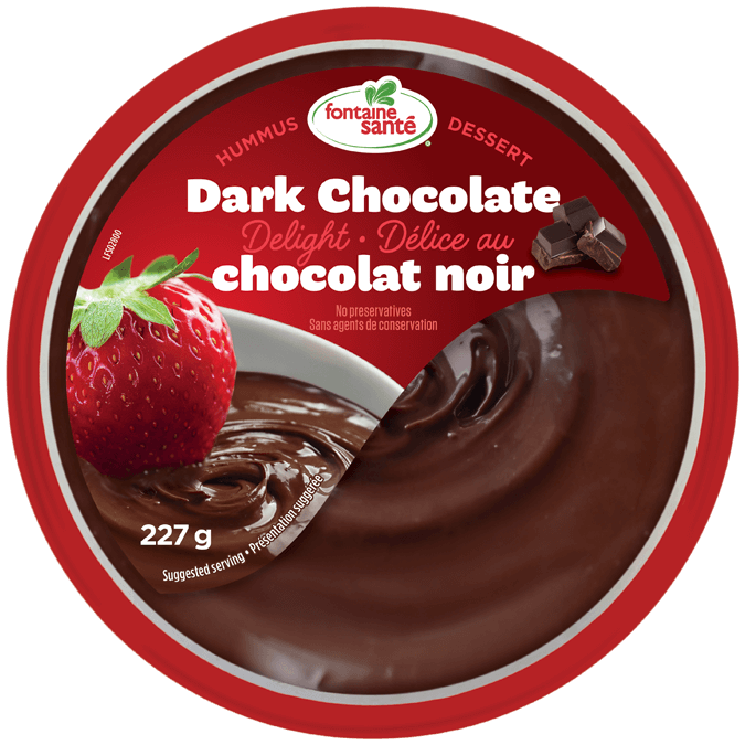 Dark Chocolate Delight