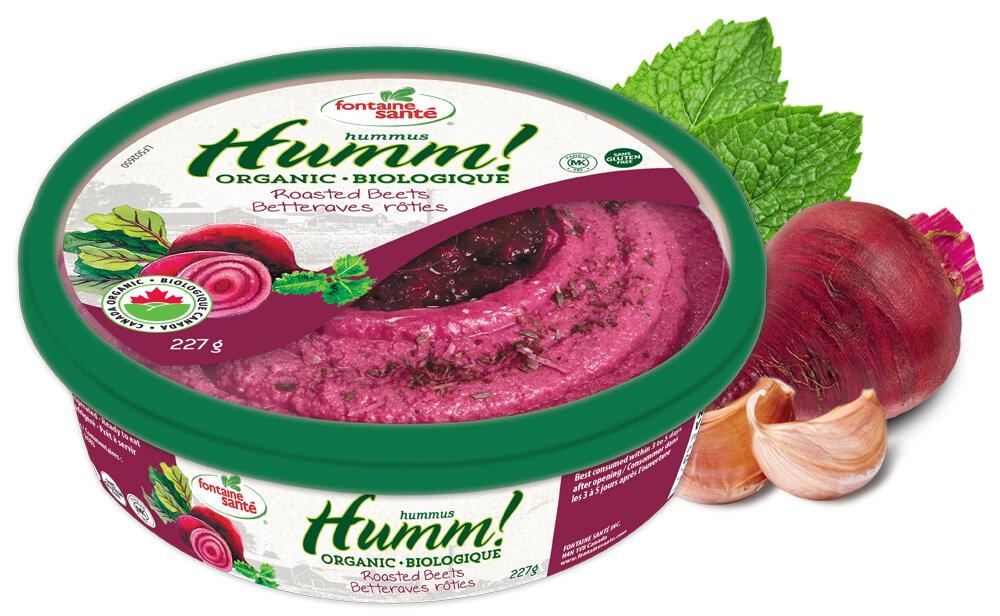 Humm! Organic