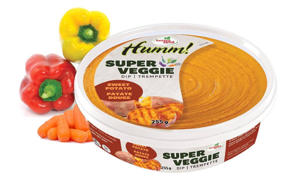 Super Veggie