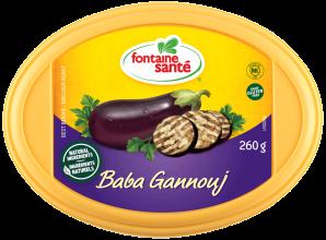 Baba Gannouj